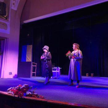 Teatr w Drodze AGRADA